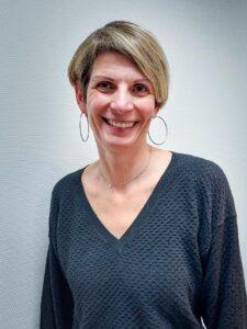 Peggy JOST, Secrétaire de mairie
